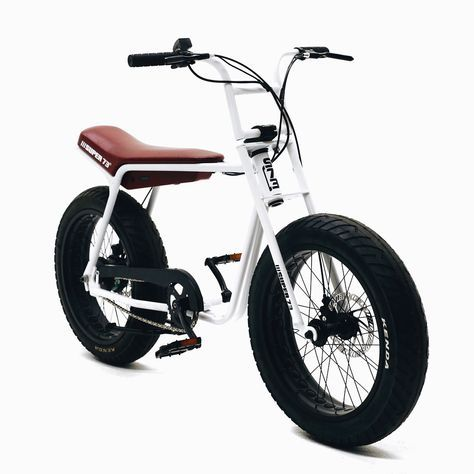 Super 73 Bike >> The Smaller Super 73 Z Electric Motorbike Is The Newest Addition To