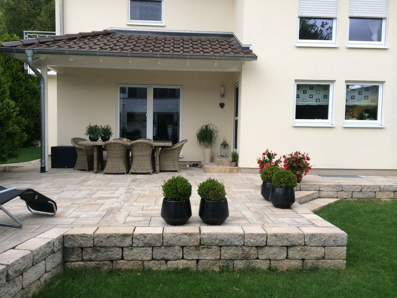 Gärten von Rapp, Garten- und Landschaftsbau und Gartengestaltung aus