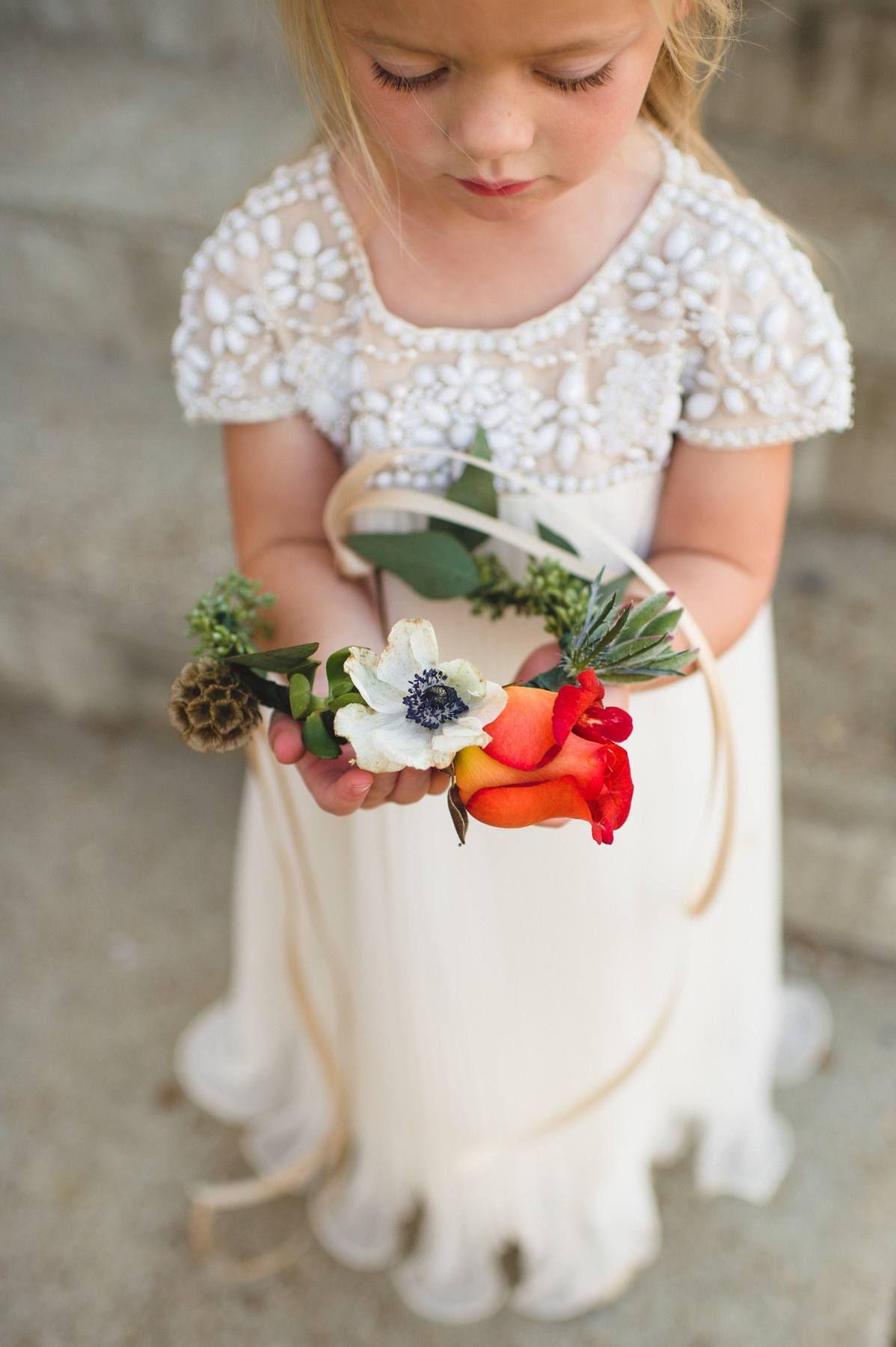 Love, Adventure & Romance: A Wanderlust-Inspired Wedding | Flower ...