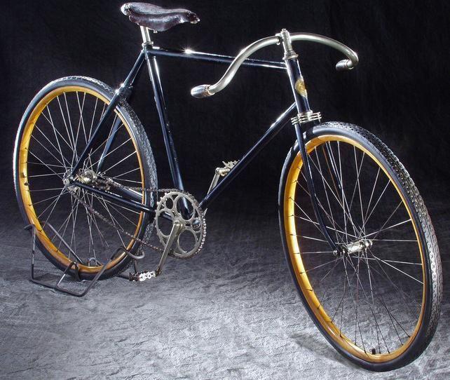 Singlespeed fahrrad magdeburg