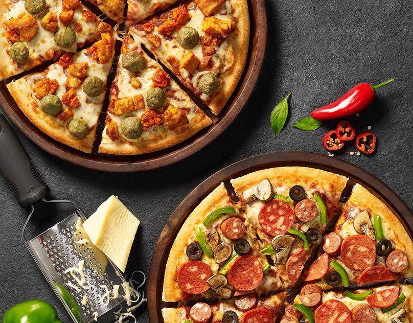 Shirish Sen On Behance New Menu Pizza Hut Pizza Hut Menu