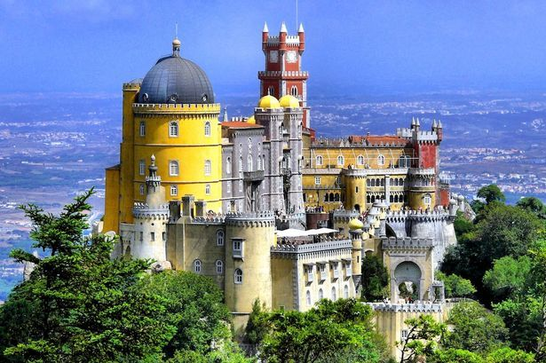 Estoril is Portugal's true gem as shore steeped in history outsparkles Algarve #visitportugal
