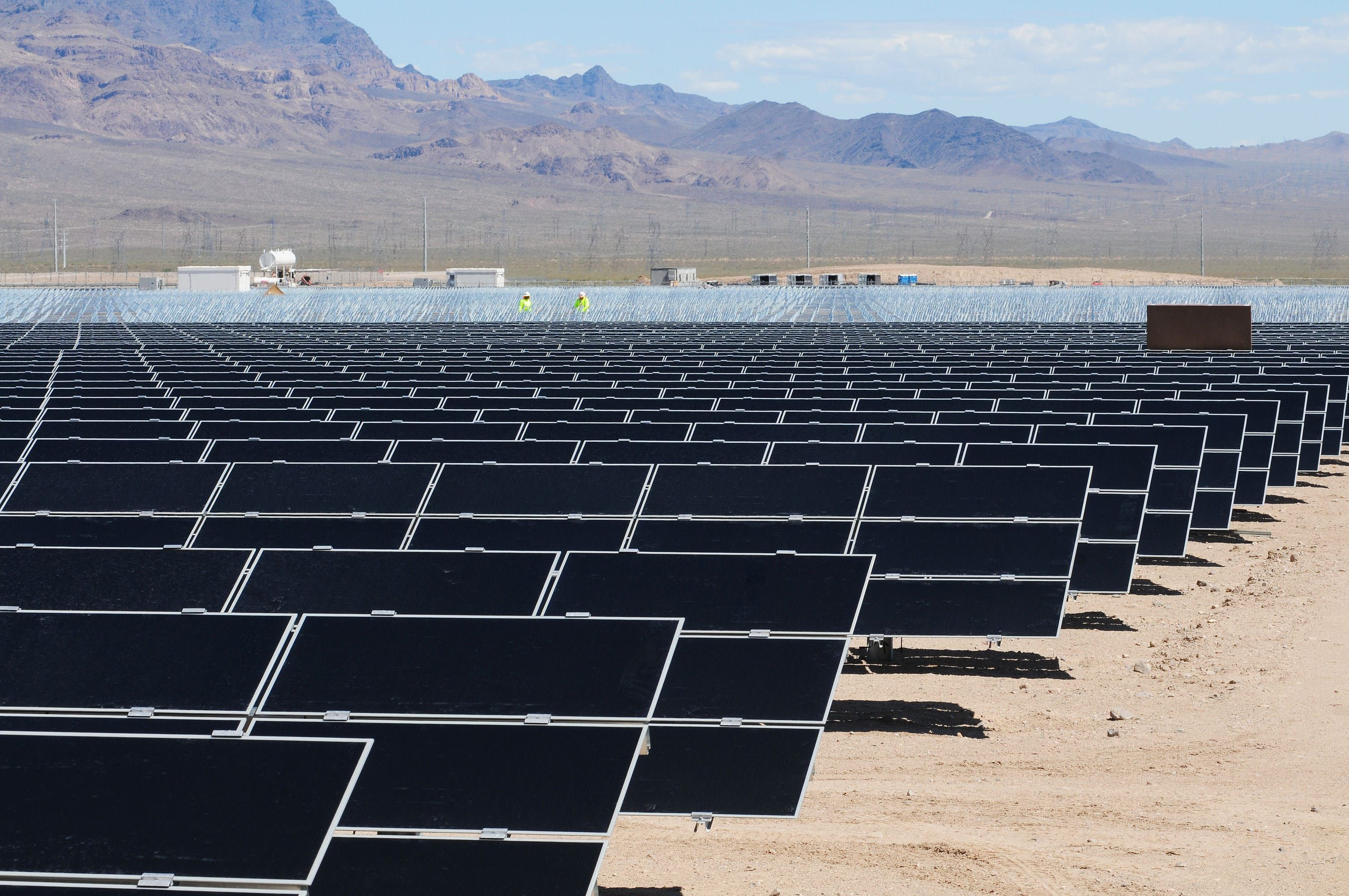 Moving Toward Renewable Energy Creates Challenges For Utilities Our Electricity Needs Continue To Grow And How We Generat Renewable Energy Solar Energy Solar