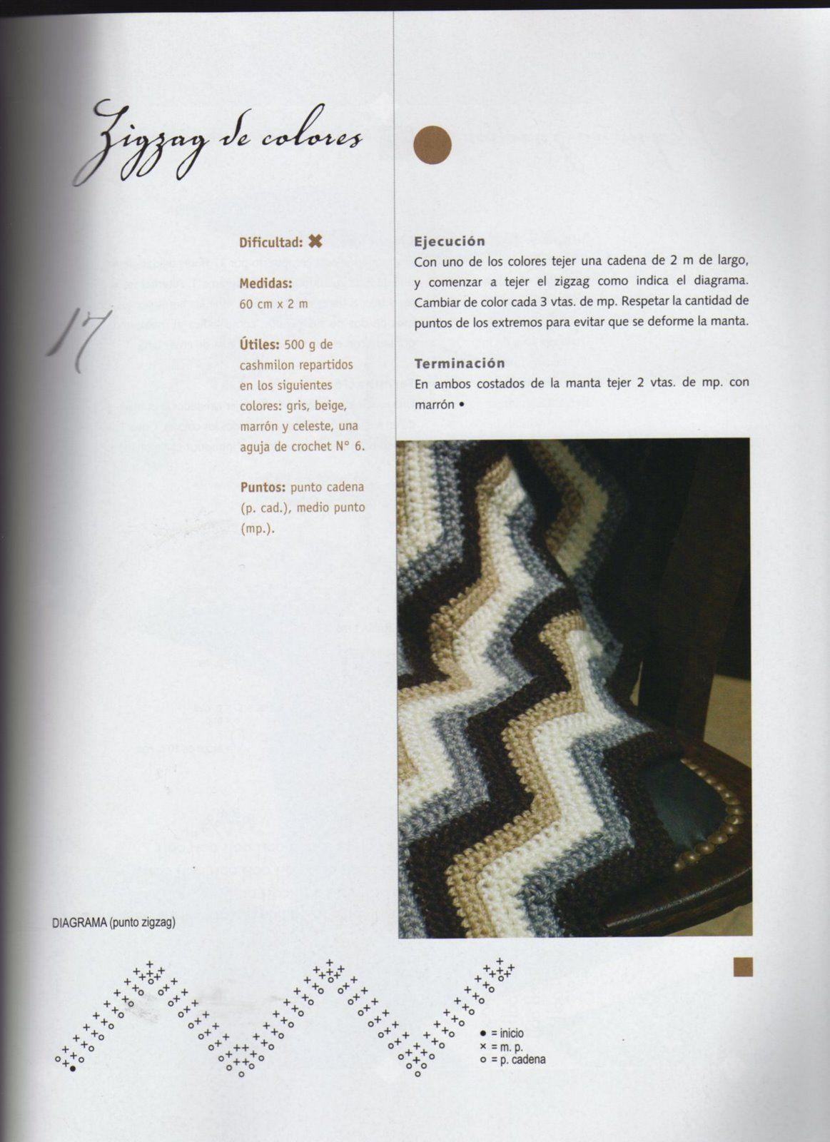 Aahmwk4l | gorros, bufandas y mas tejidos | Pinterest | Crochet ...