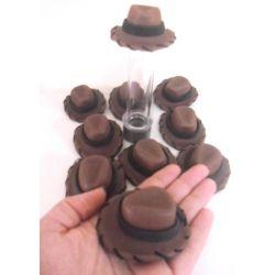Mini chapéu Woody Toy Story -10 unidades