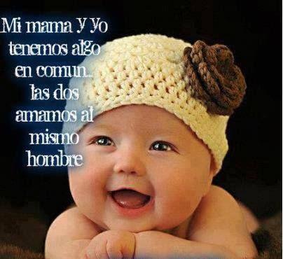 Mensaje Bello Con Imagen De Ternura Frases De Amor Imagenes Cute Kids Pics Baby Memes Cute