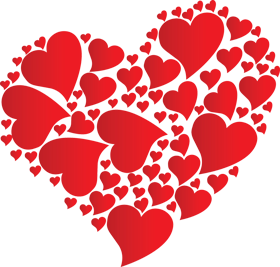 Heart Png Iamges Clipart Free Download With Transparent Background Valentine Hearts Art Heart Wallpaper Cartoon Heart