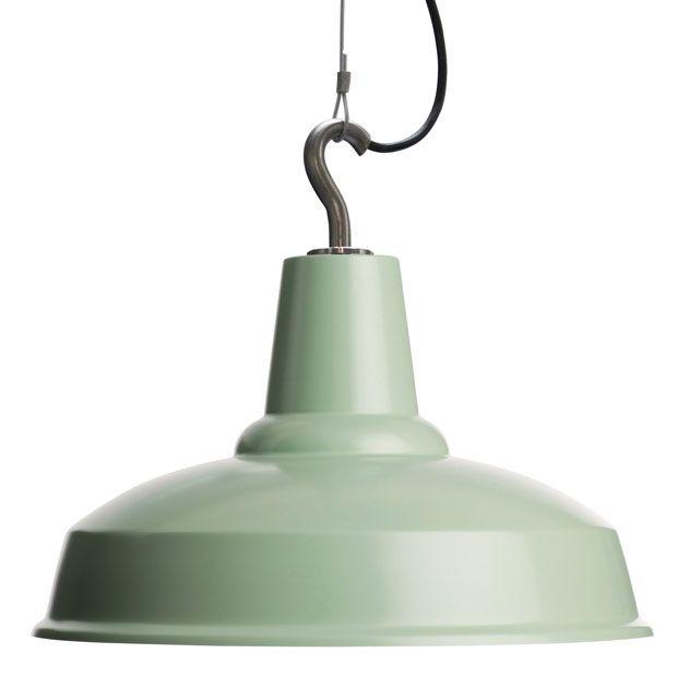HOOK, light green - Eleanor HomeEleanor Home