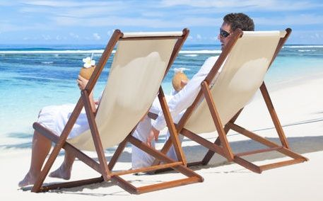 Cambio Vacation Package