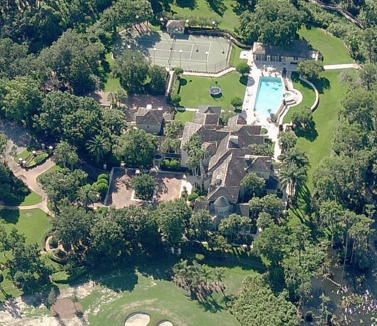 11 Celebrity Homes For Sale - Luxury Homes And Mansions ...