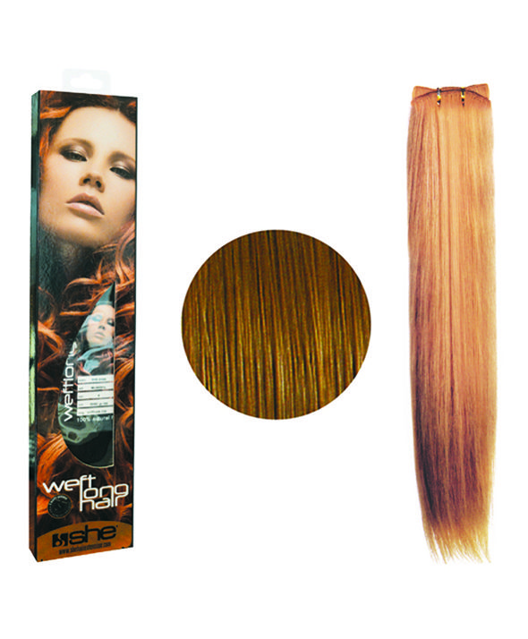 Weft Hair Extension Available Only At Our Showrooms In Kuwait