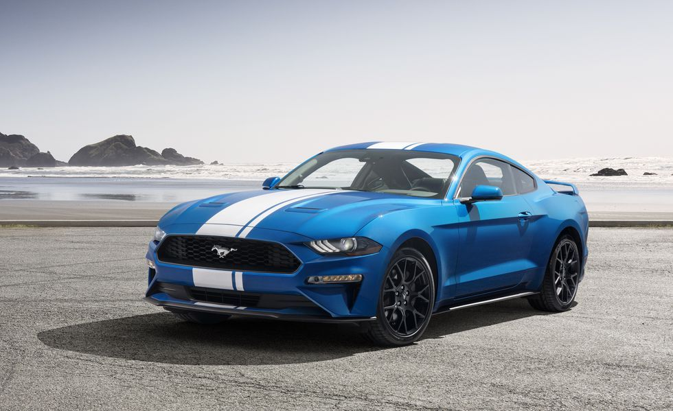 The Quickest 2019 Cars You Can Buy For Less Than 30 000 Ford