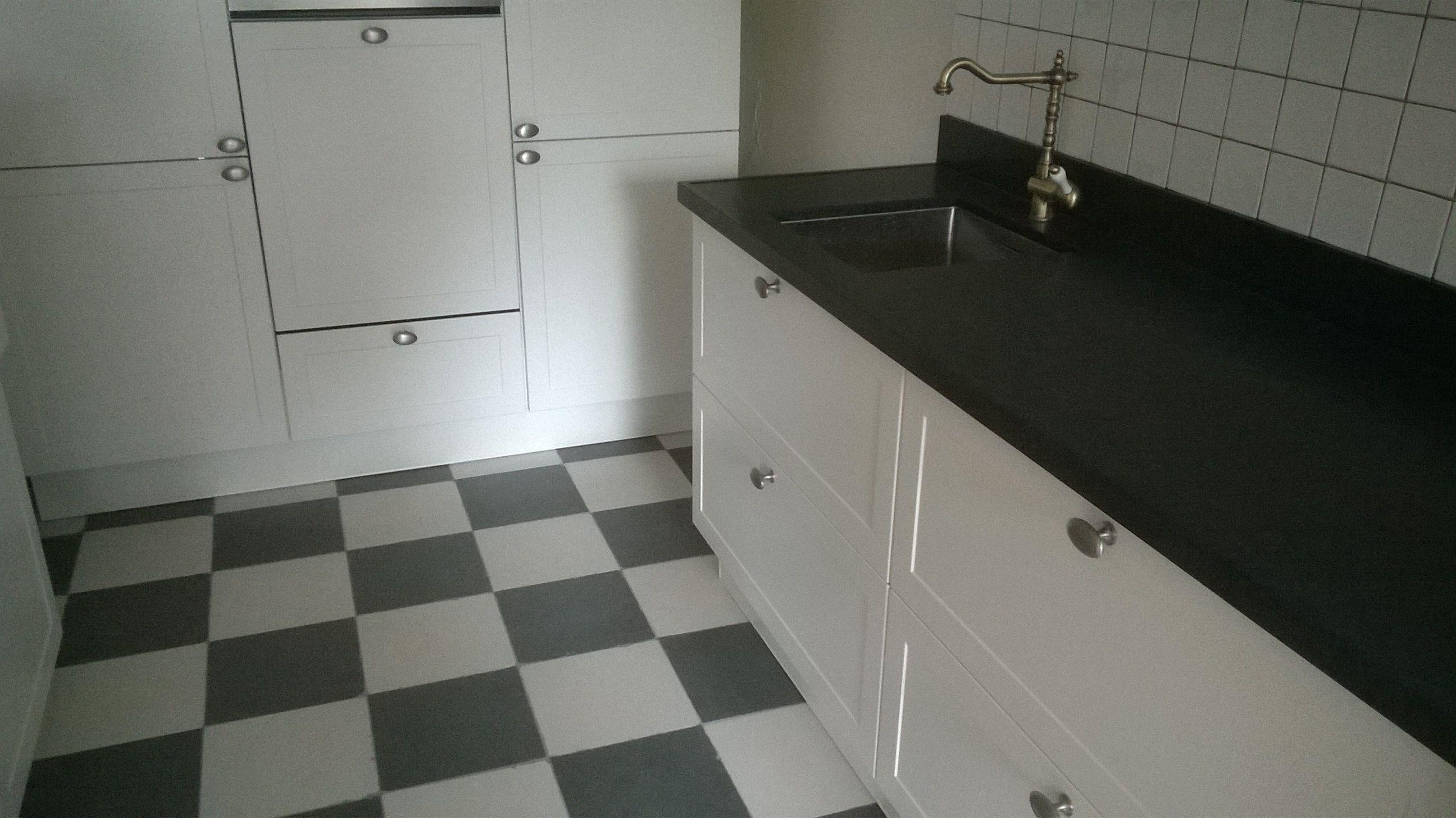 Brugmans Keukens Keukenmeubel : Pin van j van loenen ✓ op brugman keuken betegeld keuken en doors