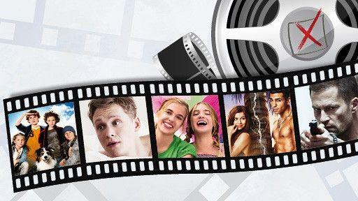Bayerische Filmpreisverleihung in München - Das Boutique Hotel Amalienburg freut sich über diese Veranstaltung im Prinzregententheater in München