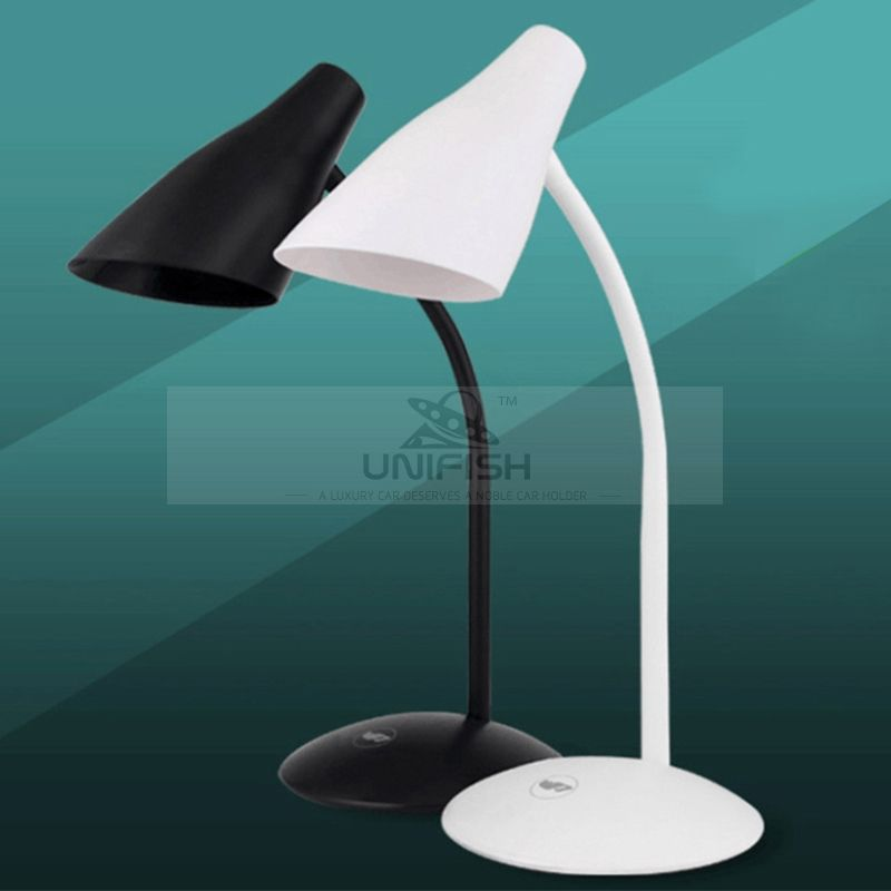 Aliexpress Com Buy Flexible 3 Levels Dimmable Led Touch Sensor Table Light Desk Reading Lamp From Reliable Light Box Lamp Supp Lamp Dimmable Led Reading Lamp