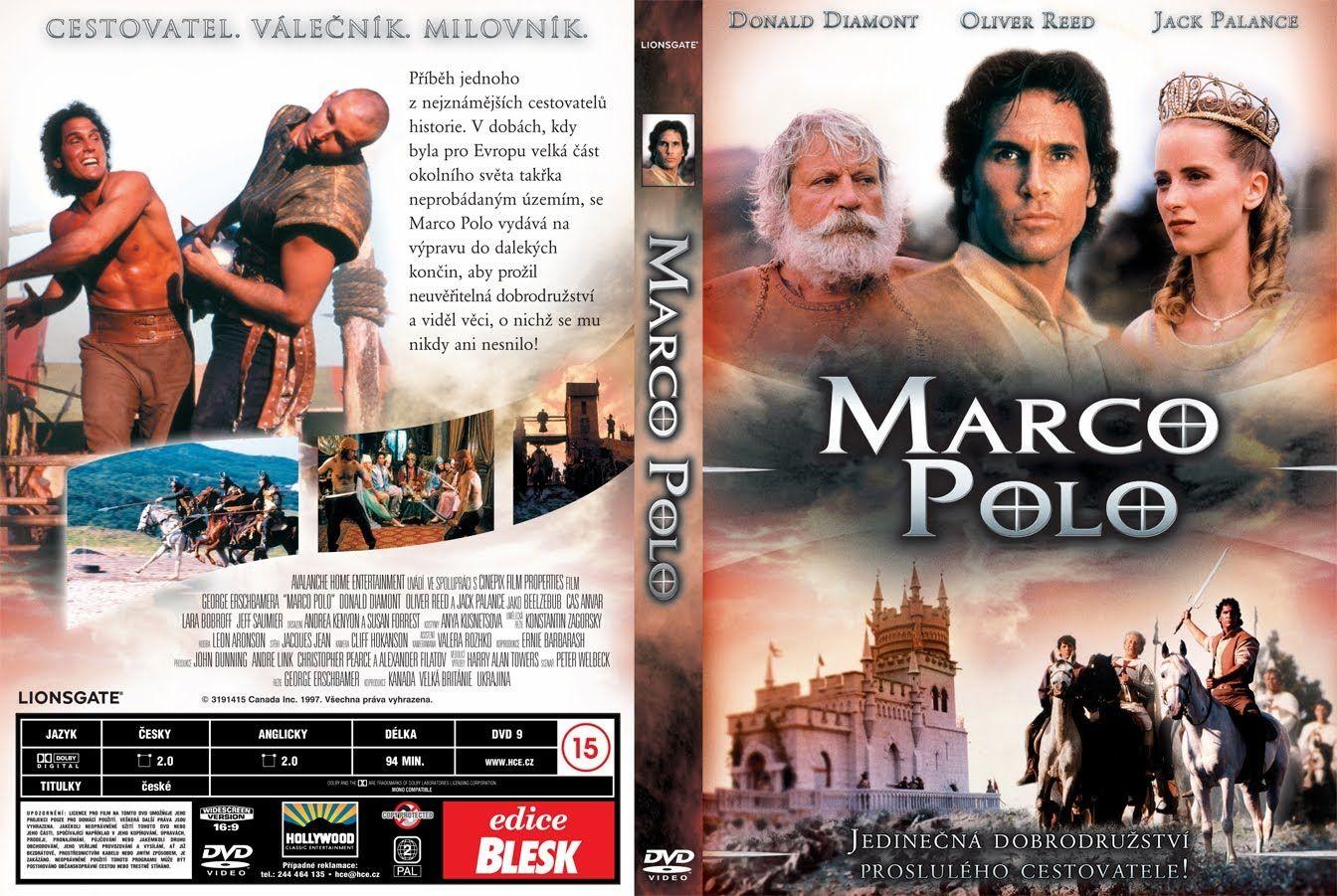 Marco Polo (aventura histórica) - peliculas completas en español de acci...