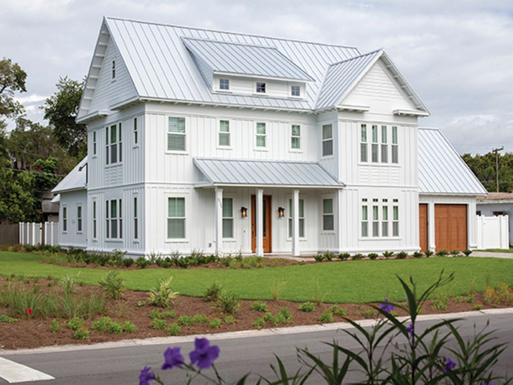 Farmhouse Style House Plan - 4 Beds 3.5 Baths 3186 Sq/Ft ...