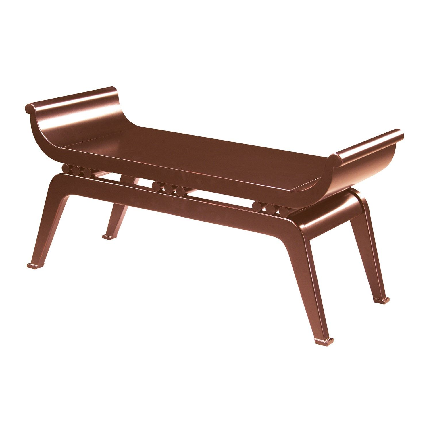 Dynasty 40 Bench With Images Sterling Industries At Home Furniture Store Elk Lighting