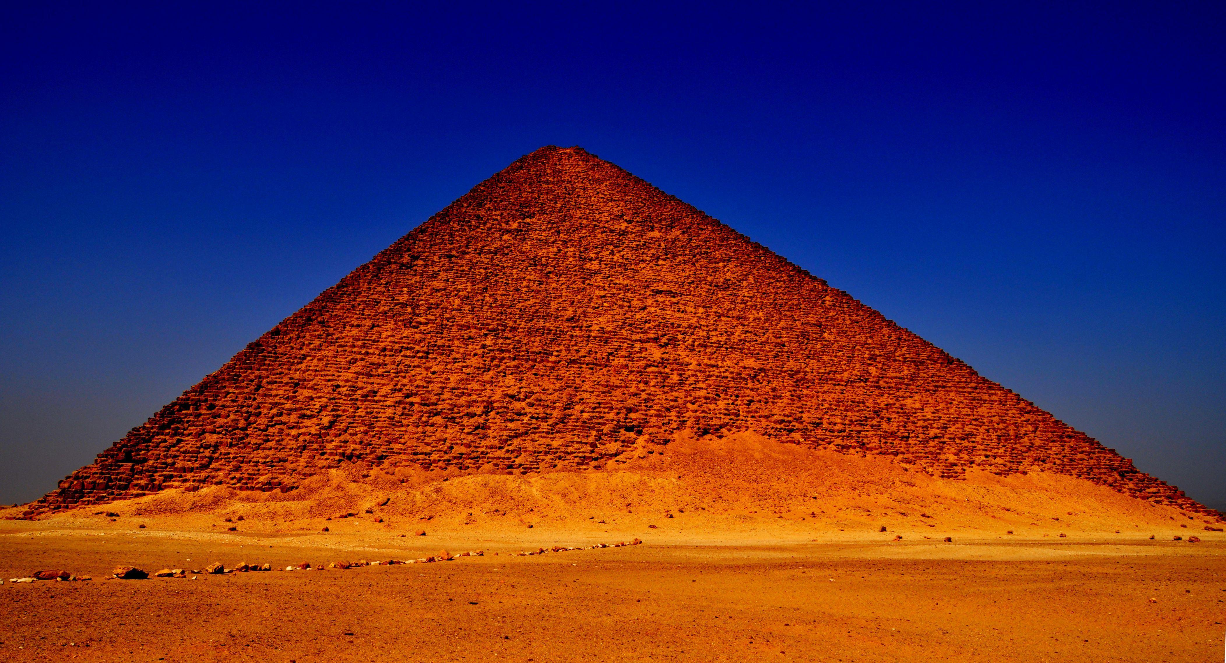 Resultado de imagen para egipto Pirámide Roja youtube