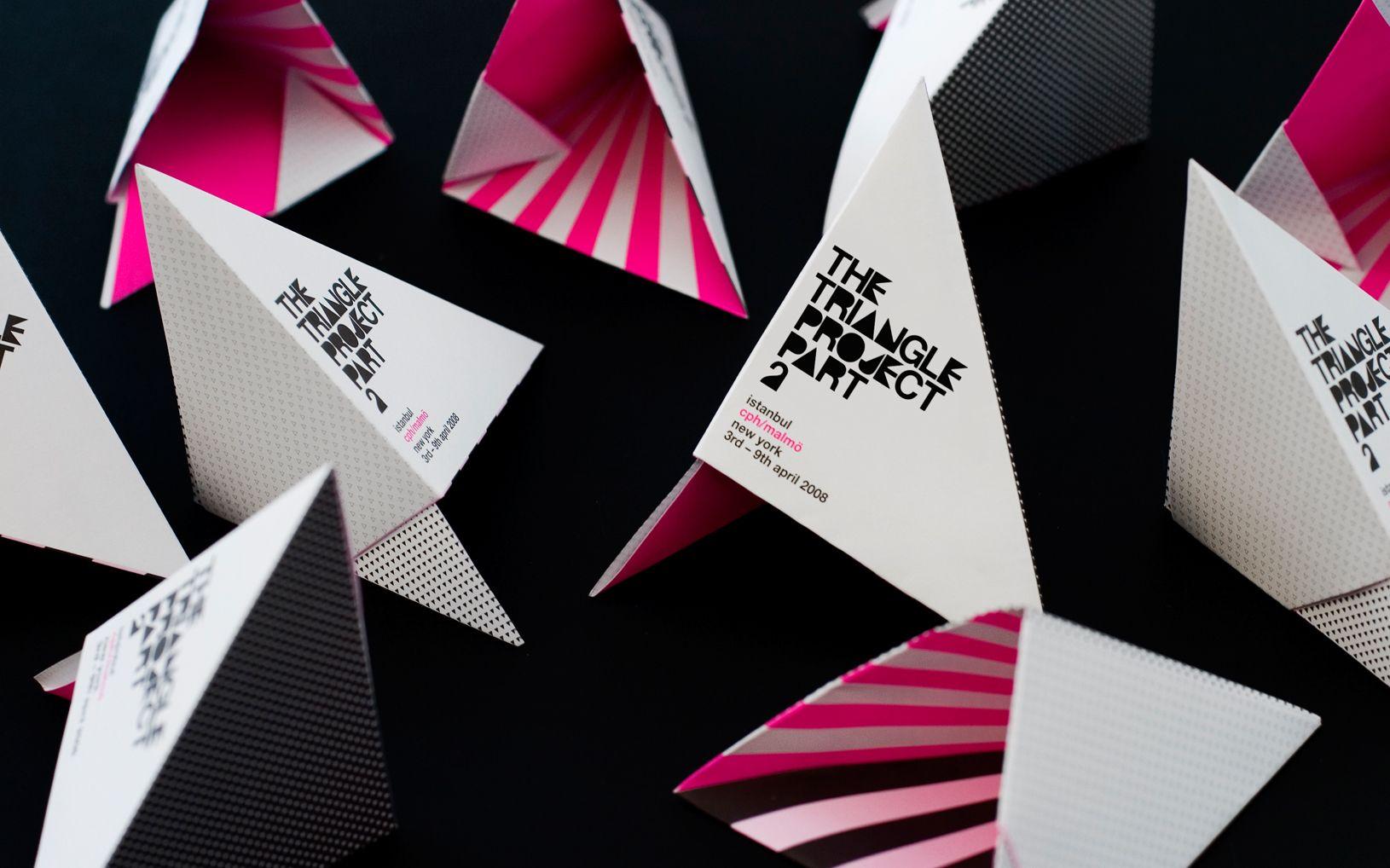 The Triangle Project Republic Design campaign