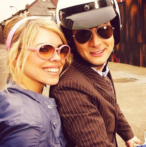 doctor and rose tyler
