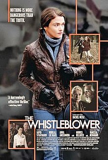 The Whistleblower Wikipedia in 2020 New movies in