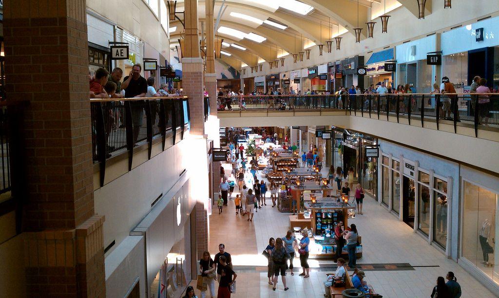 Jordan Creek Town Center West Des Moines Iowa West Des Moines Des Moines Iowa
