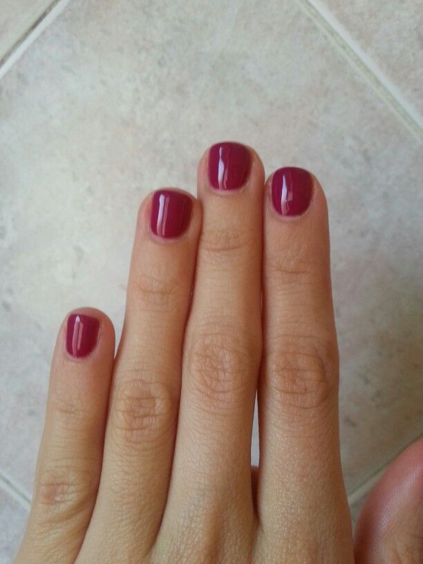 Maybe you would like to learn more about one of these? Pin on Gelish manicures