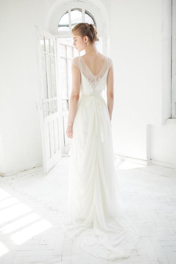Hochzeitskleid/Brautkleid / / Lili / / 2 Stück von CarouselFashion ...