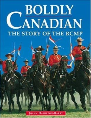 From the beginnings of the Force, through its history to the present and looking ahead to the future of the Mounties.