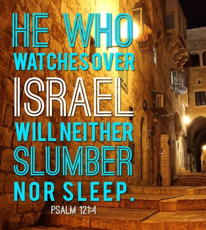 Image result for psalm 121:4
