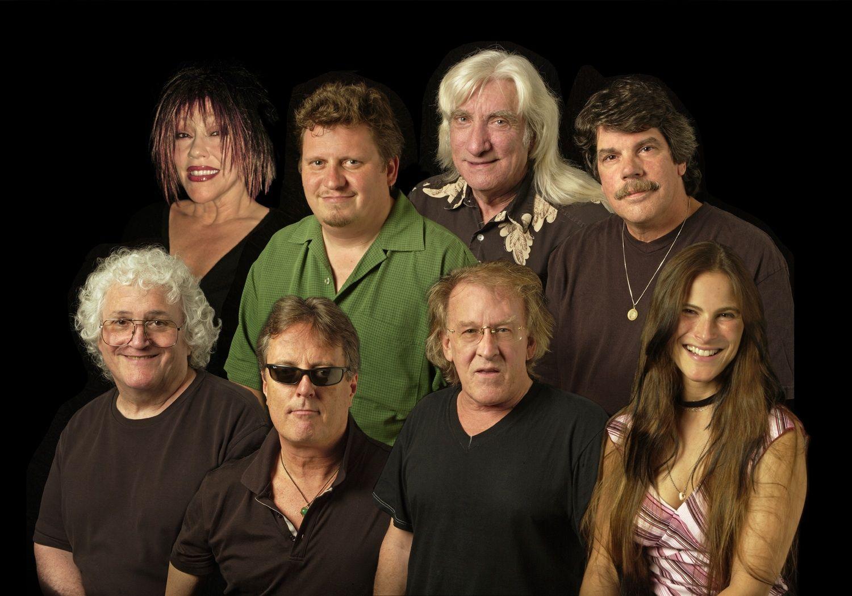 Jefferson starship a quasi 40 anni di distanza dalla - Divo gruppo musicale ...