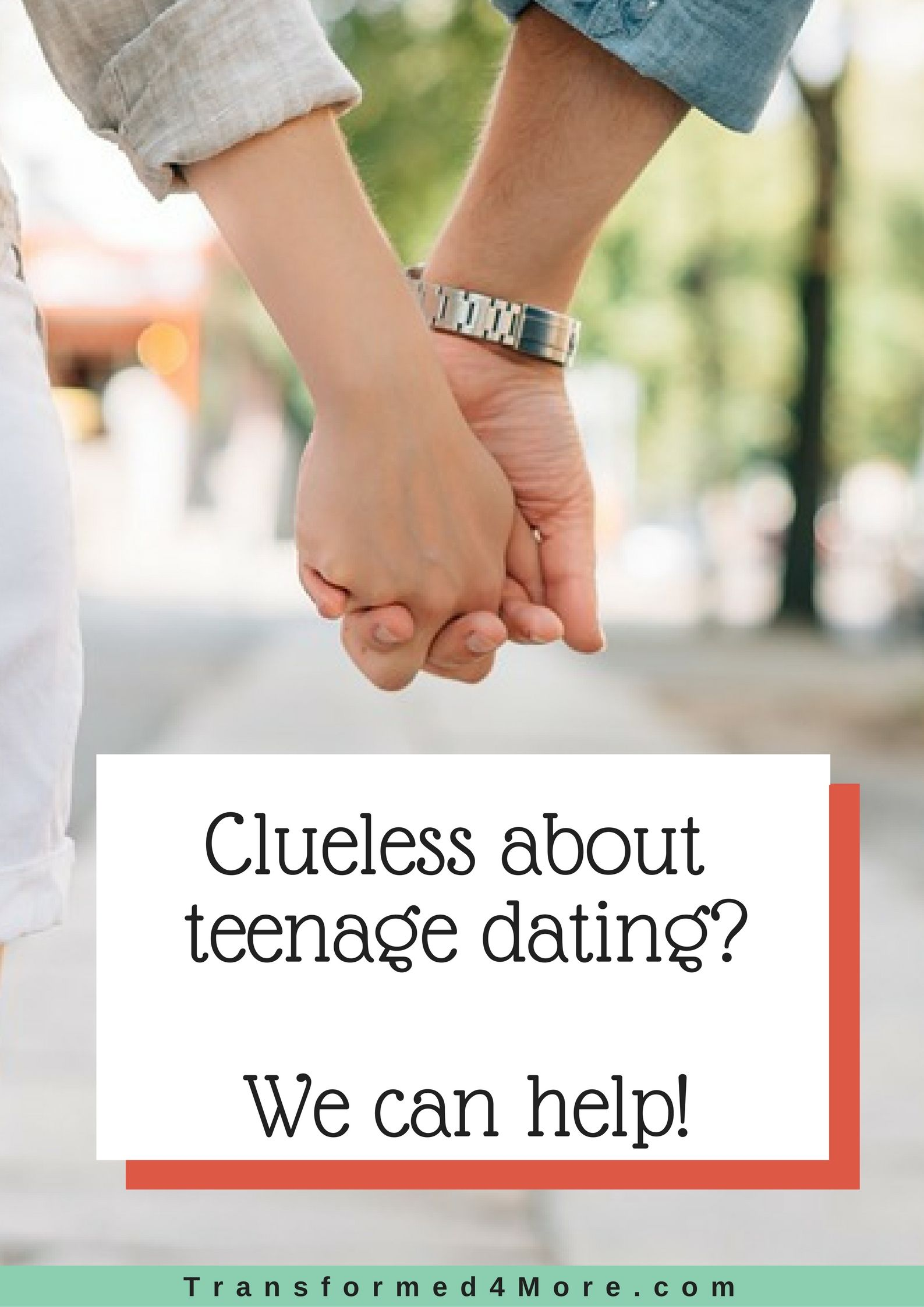 Teenage dating and mroe