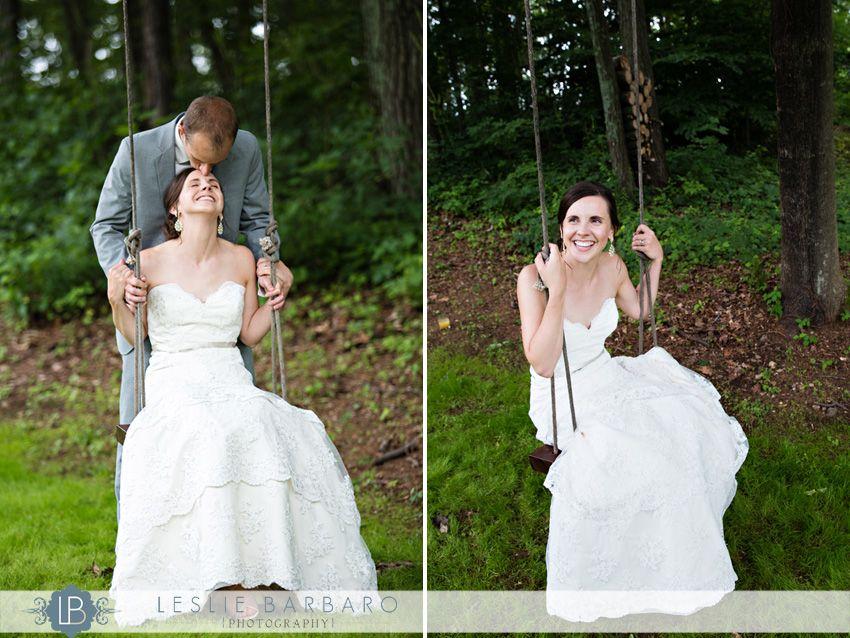Bride Groom Portrait At Lehigh Valley Wedding By Philadelphia
