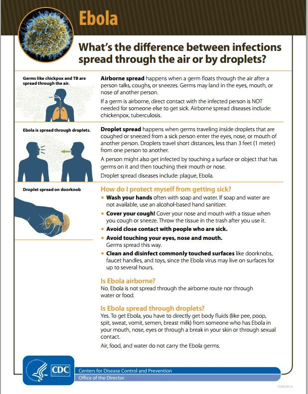Pin by Margarette on Isolation precautions Ebola