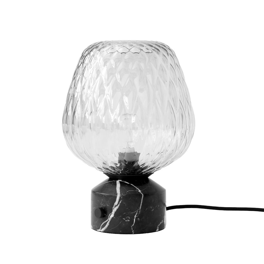 Sw6 Blown Table Lamp Table Lamp Reflection Refraction Shop Lighting