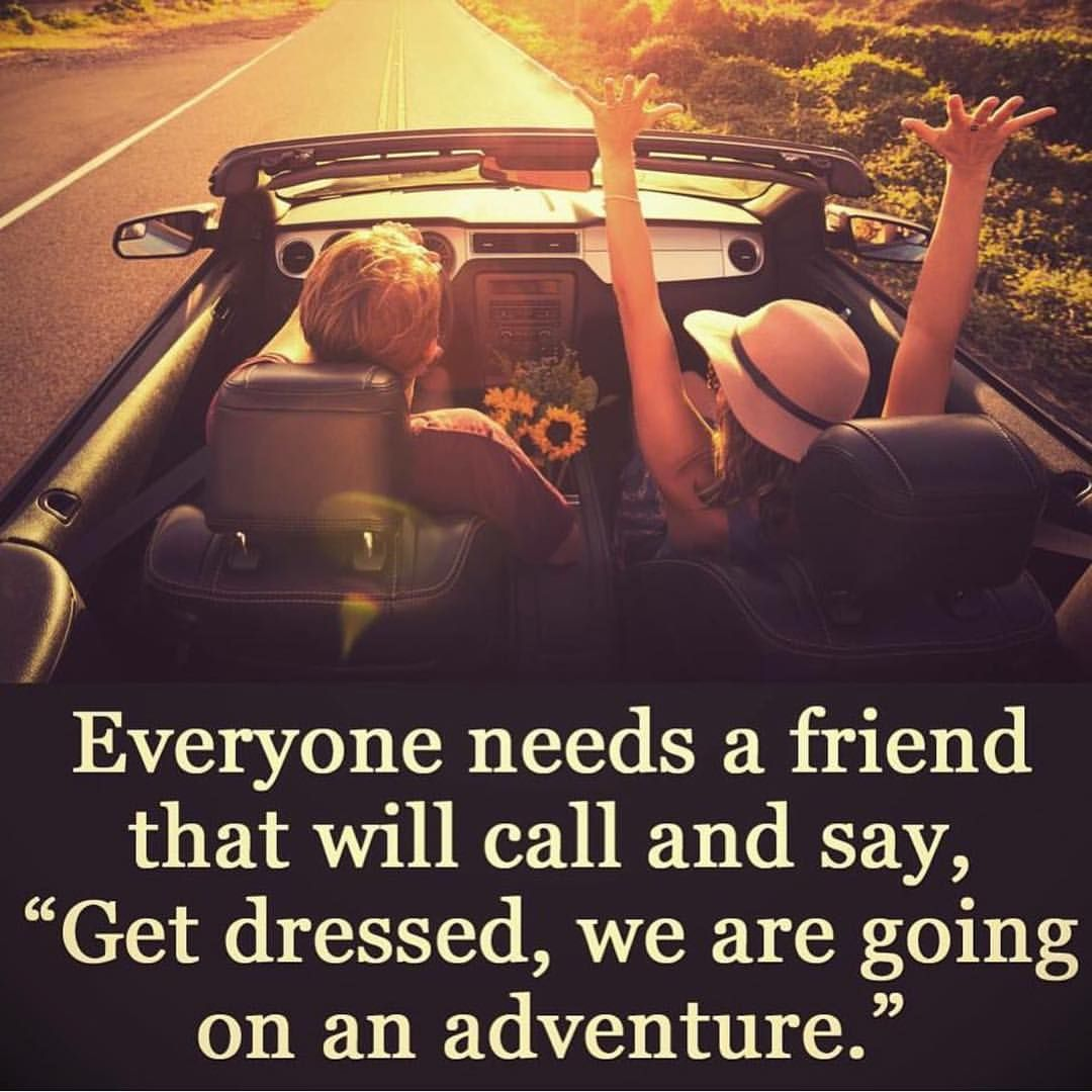 Quote About Distance And Friendship Nothing Better Than A Road Trip With A Great Playlist Udgetaway
