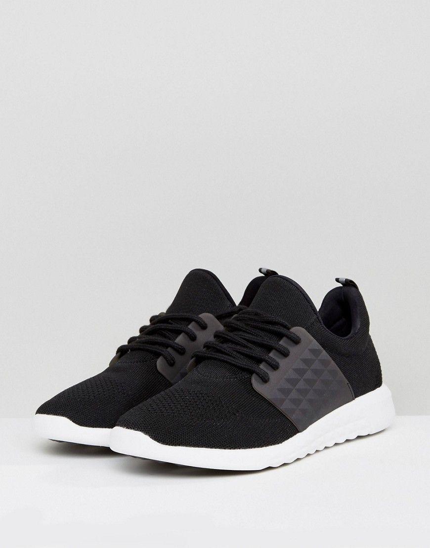 Infrarrojo Persona enferma esperanza  ALDO MX Sneakers In Black - Black | Sneakers men, Mens sport sneakers,  Sneakers