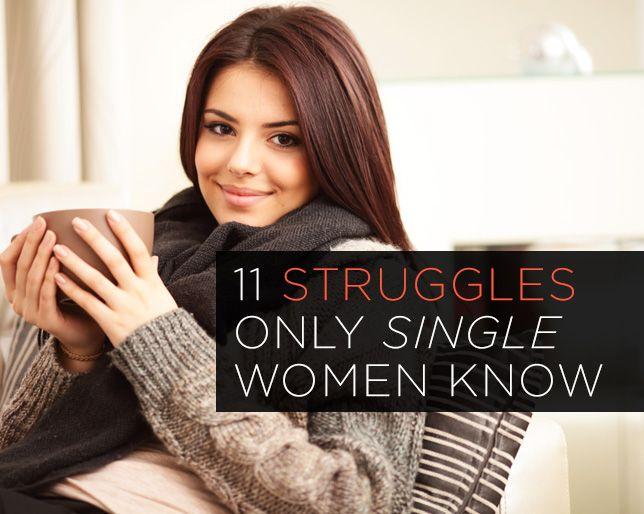 Dating struggles alpha female