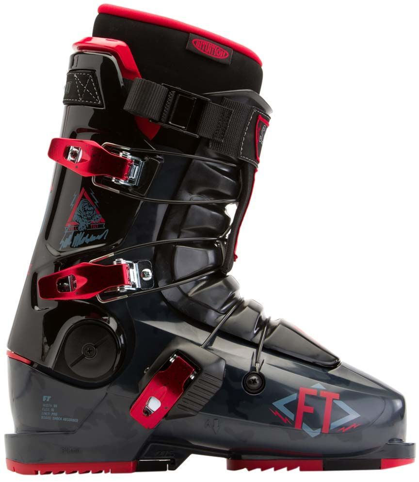 c45ffd53aa Full Tilt Seth Morrison Ski Boots