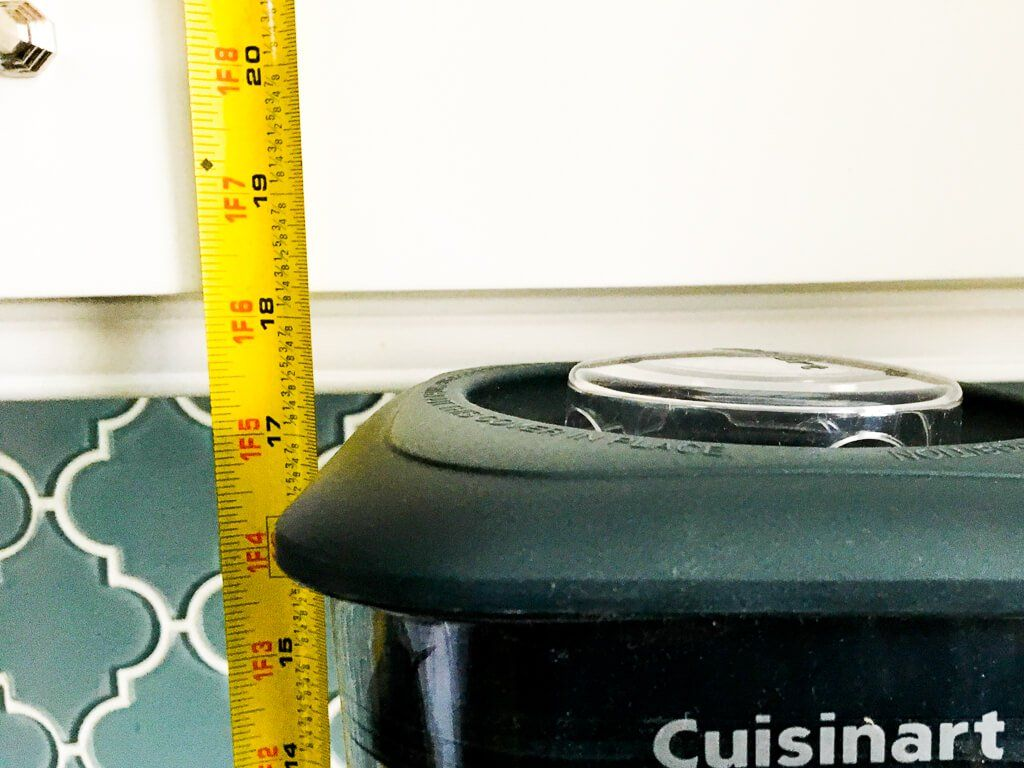 Cuisinart Hurricane Pro CBT 2000 Blender Review & Giveaway