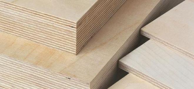 Baltic Birch Plywood Top Quality B Bb