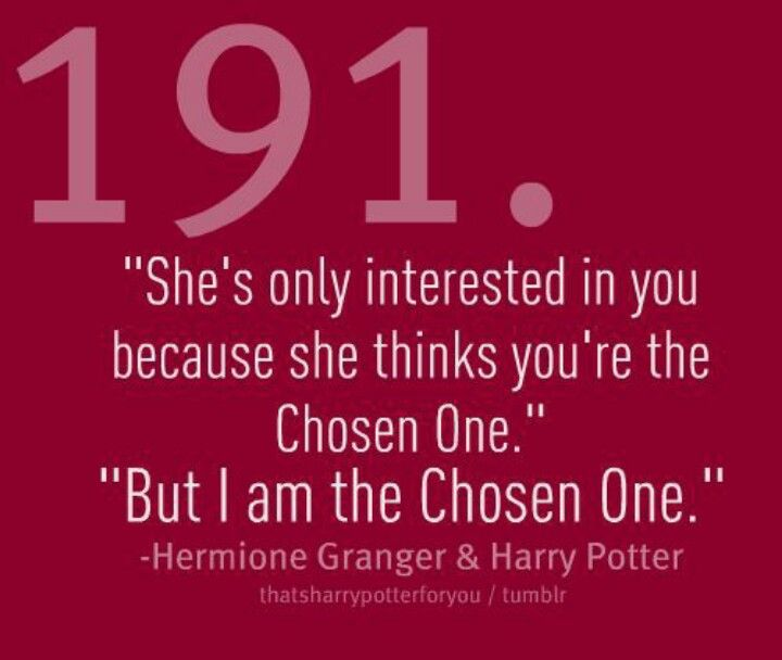 But I Am The Chosen One Harry Potter Obsession Harry Potter Love Harry Potter Fandom