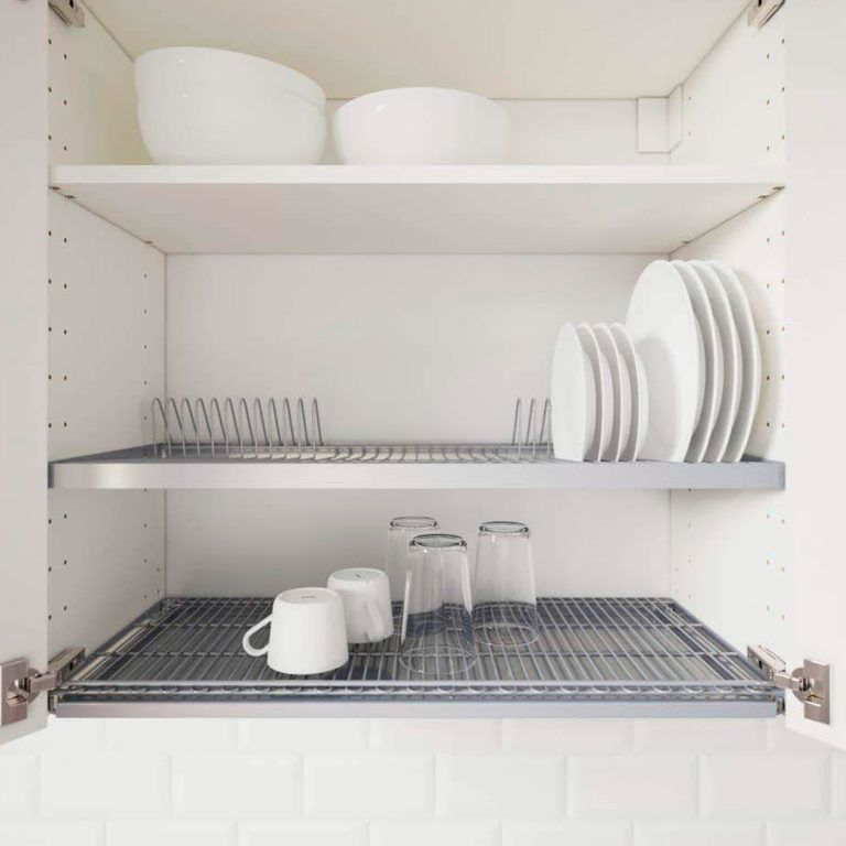 No Dishwasher These Are Our 10 Favorite Dish Drying Racks Dish Rack Drying Drying Rack Kitchen Dish Drainers
