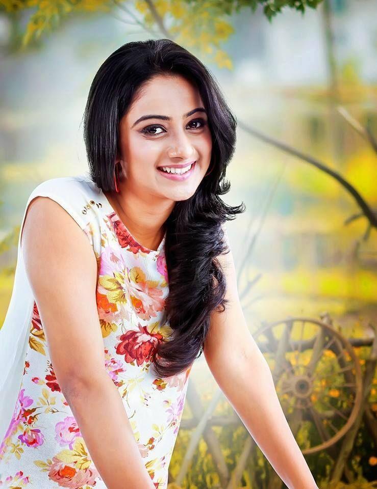 namitha pramod profile