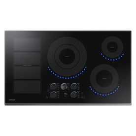 Samsung Premium Plus 5-Element Smooth Surface Induction Electric Cookt
