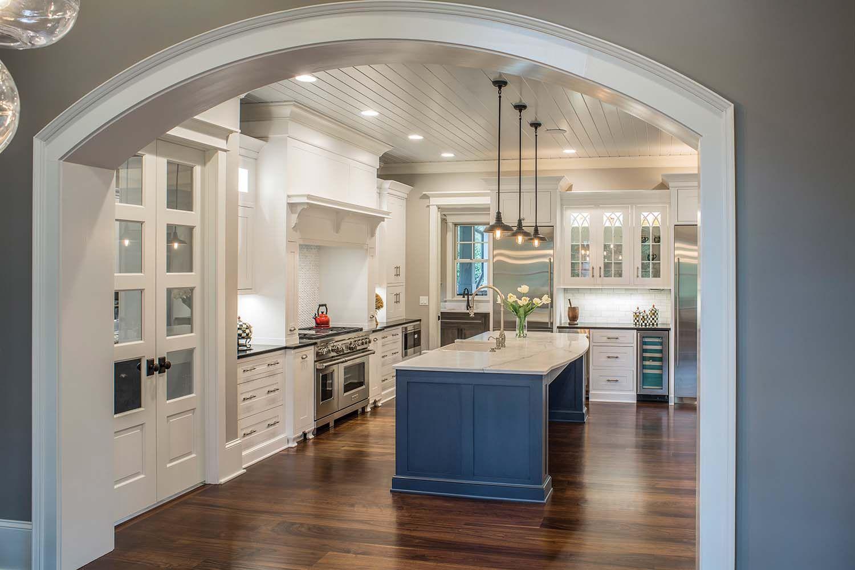 A Kitchen Of Oneu0027s Own U2013 Carolina Home + Garden Magazine