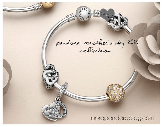 Pandora Mother's Day 2016