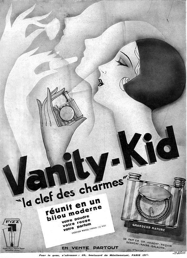 1929 Vanity Kid
