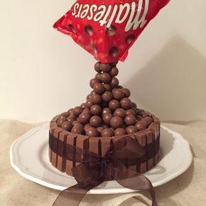 Malteser Torte Torten Torte Cake Und Fancy Cakes